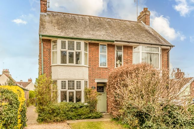 Thumbnail Semi-detached house for sale in London Road, Beccles