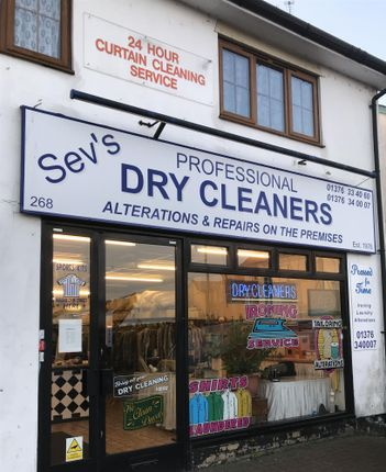 Photo 0 of Thriving Dry Cleaners CM7, Essex