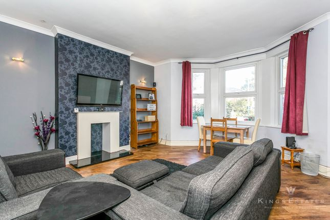 Thumbnail Flat for sale in Park Road, Tunbridge Wells