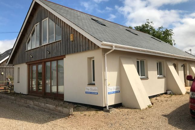 Thumbnail Office to let in Yeo Business Park, Exeter