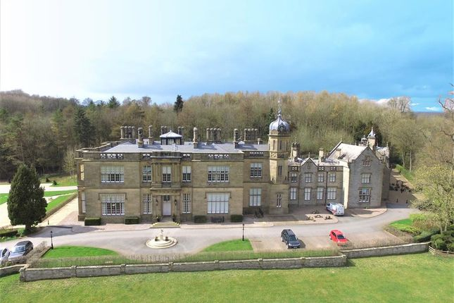 Thumbnail Flat for sale in Principal Apartment, Eshton Hall, Eshton