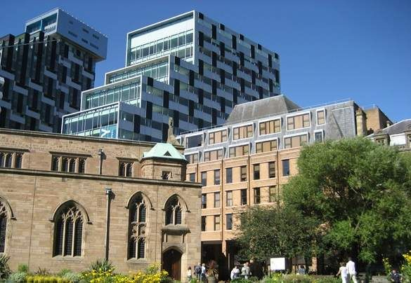 Thumbnail Office to let in St Nicholas House, Liverpool