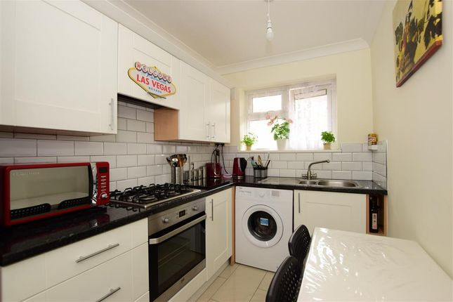 Thumbnail Flat for sale in St. Andrew's Road, London