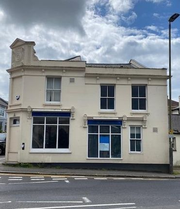 Thumbnail Retail premises for sale in 395 Old London Road, Ore, South East