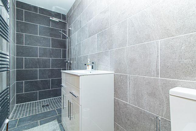 Shower Room of Lifstan Way, Southend-On-Sea SS1