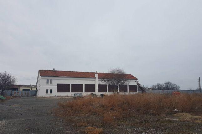 Thumbnail Industrial for sale in Dolno Ezerovo, Bourgas, Bulgaria