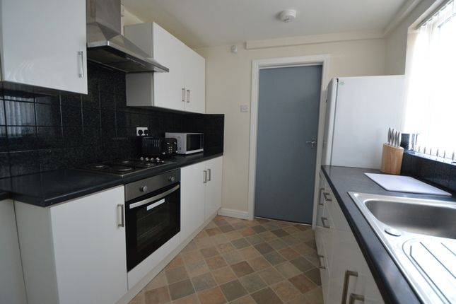 Kitchen of Victoria Road, Middlesbrough TS1