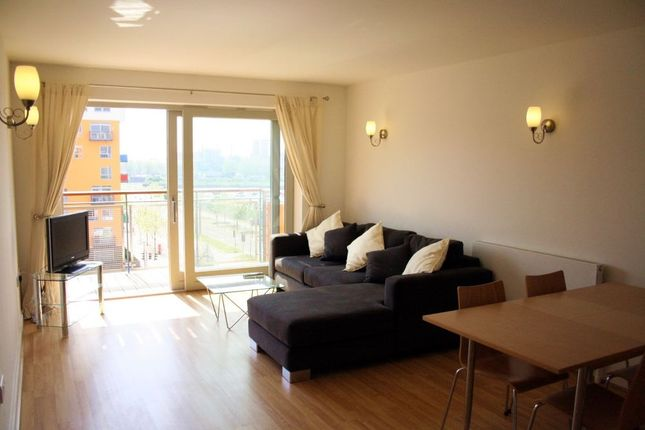 Thumbnail Flat to rent in Metcalfe Court, Greenwich, London