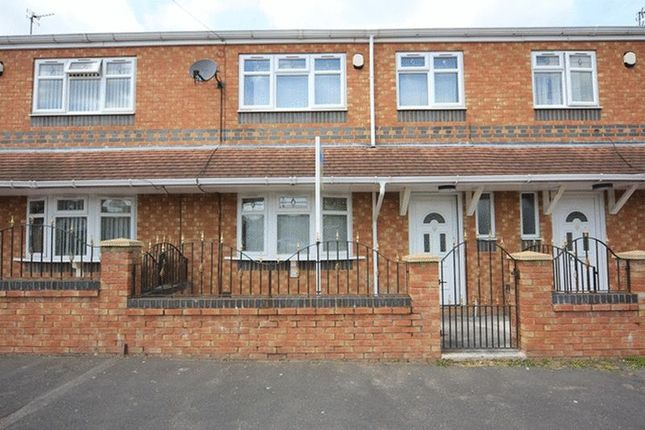 Thumbnail Terraced house for sale in Carr Lane East, West Derby, Liverpool