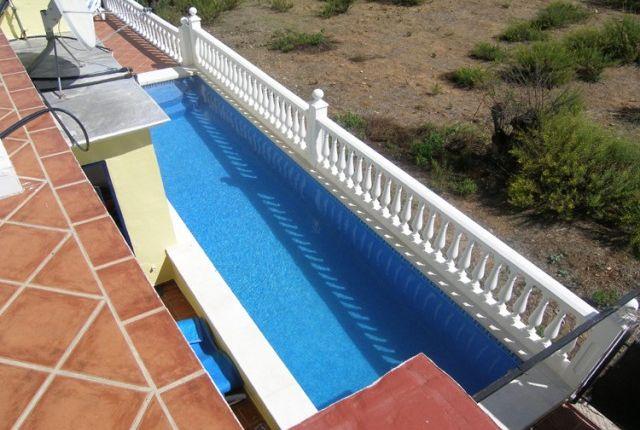 View To Pool of Spain, Málaga, Coín