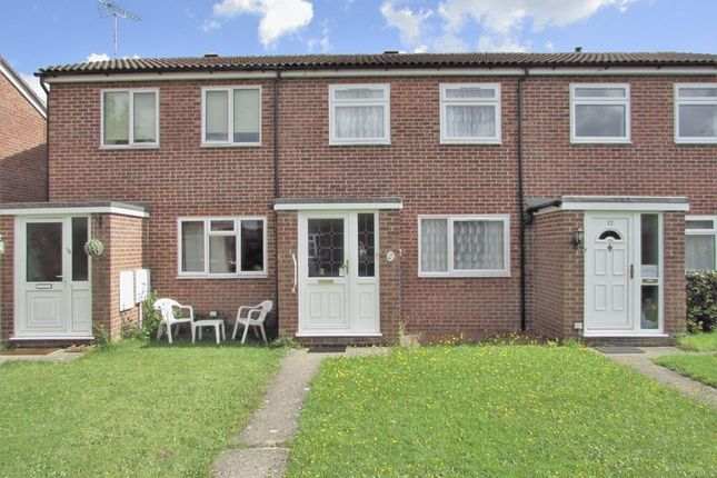 2 bed terraced house for sale in Rosedale Gardens, Thatcham