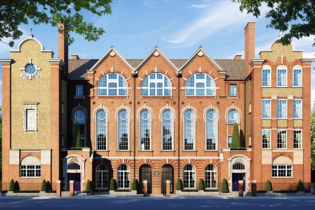 Thumbnail Flat for sale in The Sloane Building, Hortensia Road, London