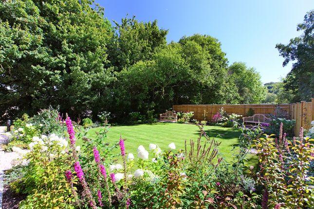 Thumbnail Flat for sale in Salisbury Road, Marlborough, Wiltshire