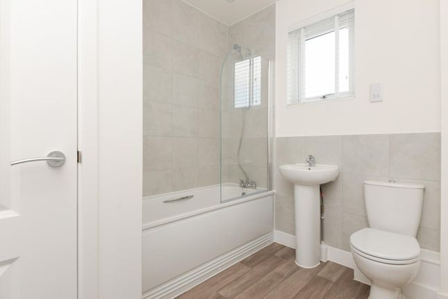 Bathroom of Brayebrook Road (Plot 30), Canterbury CT1