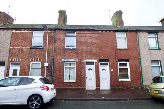 New Image of Napier Street, Barrow-In-Furness, Cumbria LA14