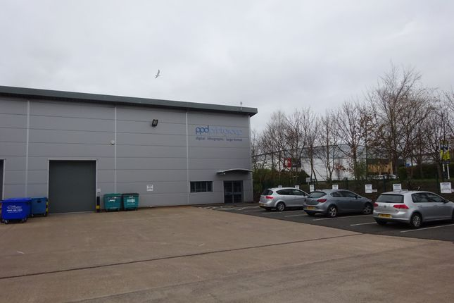 Thumbnail Industrial to let in Neptune Court, Orion Business Park, North Shields