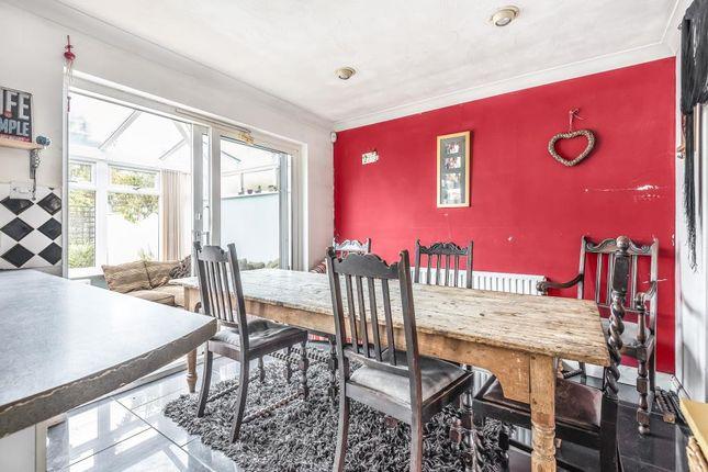 Dining Room of Headington, Oxford OX3