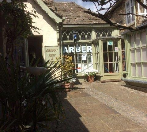 Thumbnail Retail premises for sale in Burford, Oxfordshire