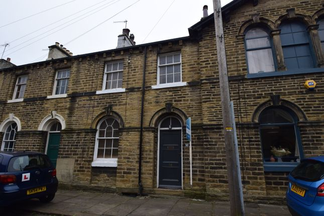 Thumbnail Terraced house to rent in Dove Street, Saltaire, Shipley