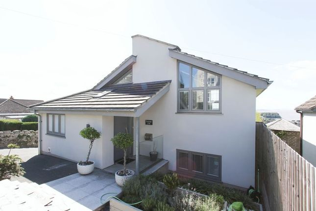 Thumbnail Detached house for sale in Dial Hill Road, Clevedon