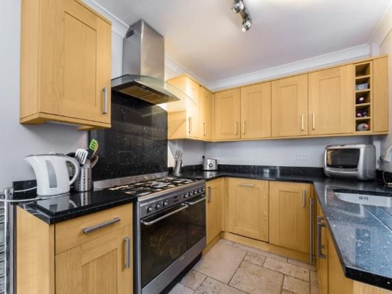 Kitchen of Balmoral Drive, Bramcote, Nottingham NG9