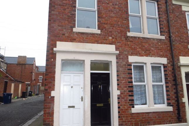 4 bed maisonette to rent in Colston Street, Benwell