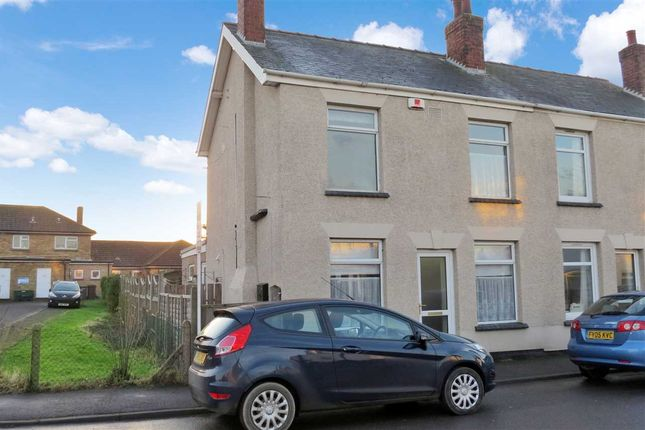 Thumbnail Semi-detached house for sale in High Street, Billinghay, Lincoln