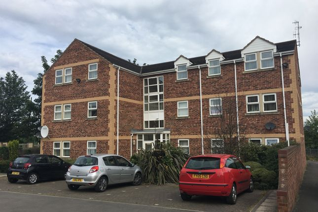 Thumbnail Flat for sale in Talbot Street, Normanton