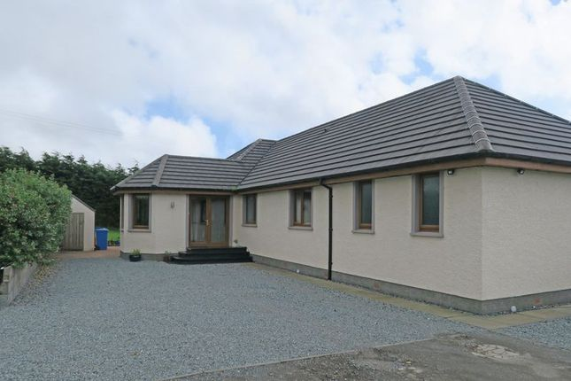 Thumbnail Detached house for sale in Smiddy: 4 Beds (1 En-Suite), Close To Amenities, Workshop, Dunvegan
