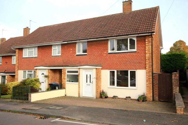 Thumbnail Detached house for sale in Someries Road, Hemel Hempstead