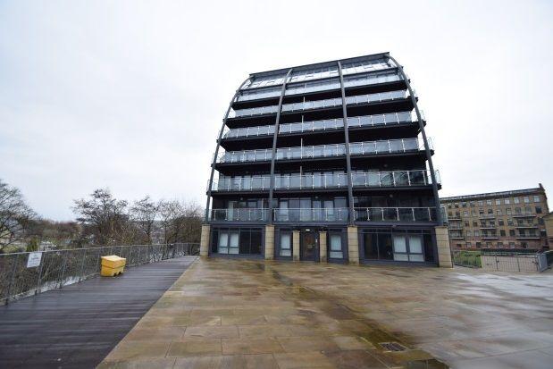 Thumbnail Flat to rent in Apartment 110, Vm2, Salts Mill