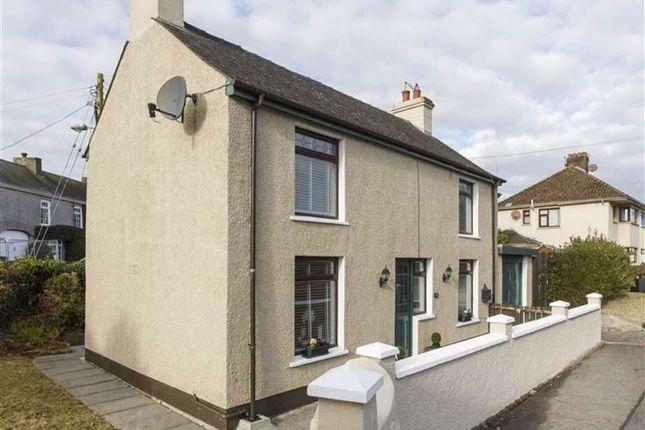 Thumbnail Detached house for sale in Crossgar Road, Saintfield, Ballynahinch