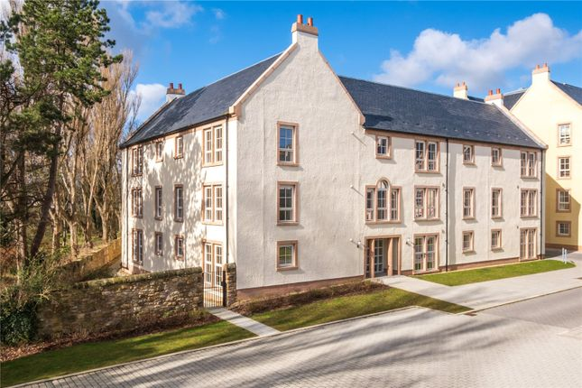 Thumbnail Property for sale in Block 4, Abbey Walk, St. Andrews, Fife