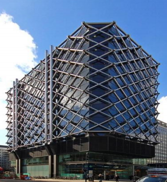 Thumbnail Office to let in 80 Cannon Street, London