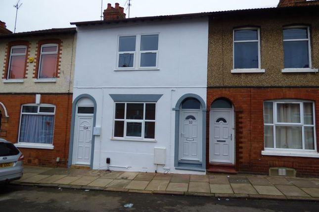 Thumbnail Flat to rent in Norton Road, Kingsthorpe, Northampton