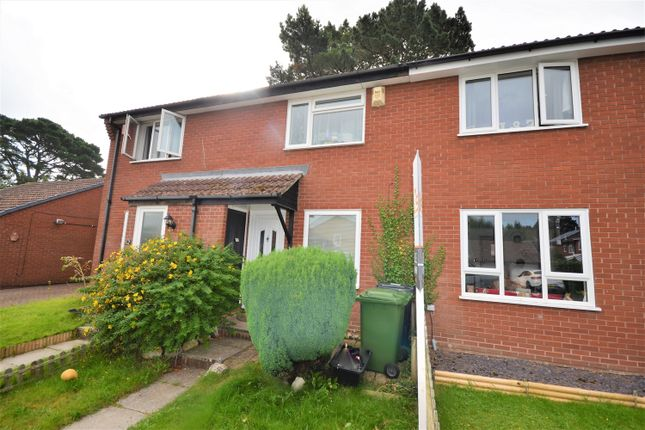 Thumbnail Semi-detached house for sale in Kennet Close, West End, Southampton