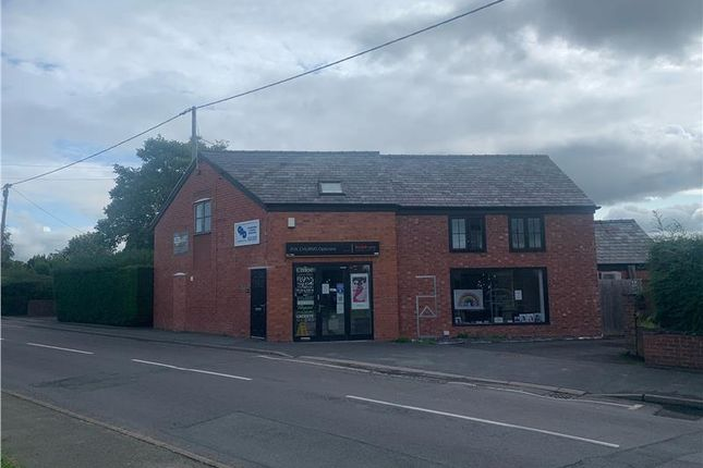 Thumbnail Office to let in First Floor Office, The Old Post Office, Station Road, Baschurch, Shrewsbury, Shropshire
