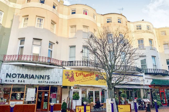 Thumbnail Flat for sale in Terminus Road, Eastbourne