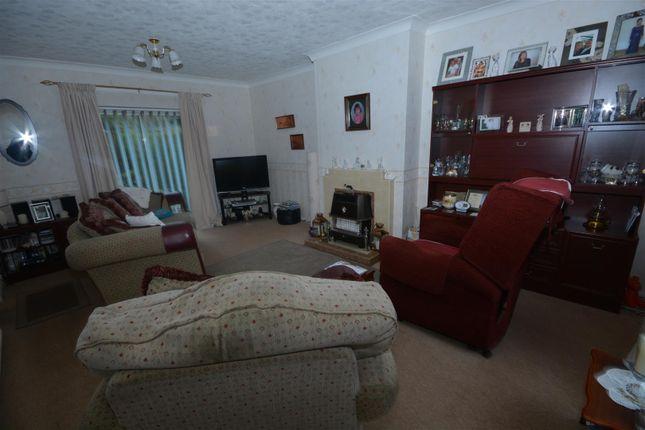 Lounge of Croft Road, Keyworth, Nottingham NG12
