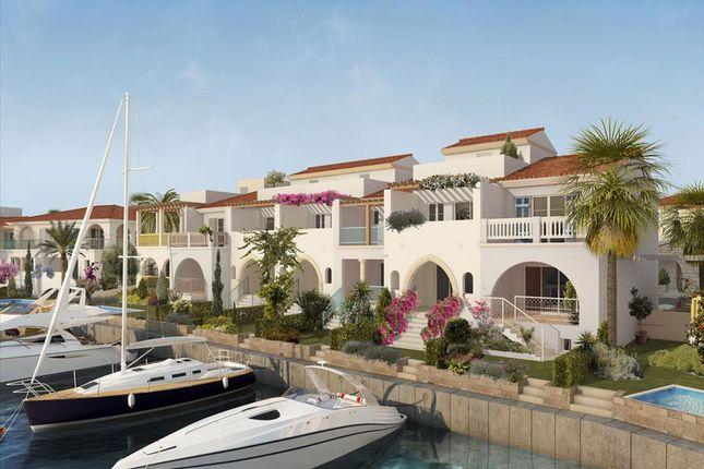 Thumbnail Villa for sale in Agios Athanasios, None, Cy