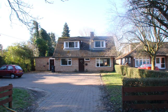 Thumbnail Flat to rent in Stanwell Road, Horton, Slough