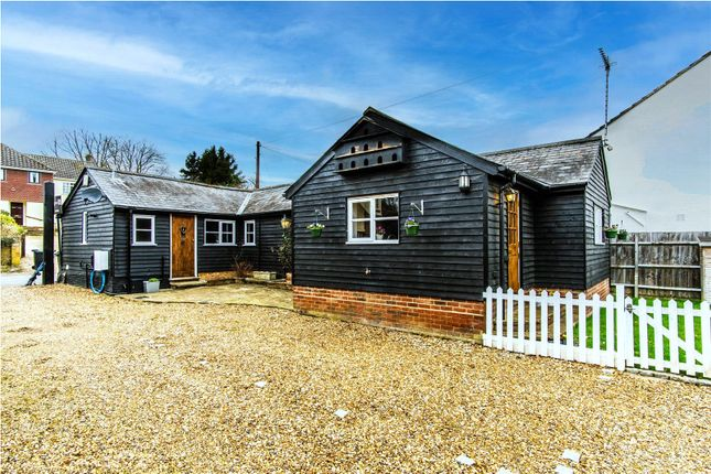 3 bed detached house to rent in The Ford, Little Hadham, Ware SG11