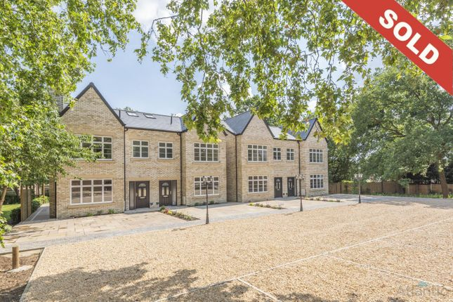 Thumbnail Semi-detached house for sale in Vulliamy Close, London