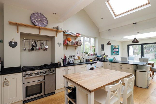 Thumbnail Property to rent in Prince Of Wales Road, Sutton