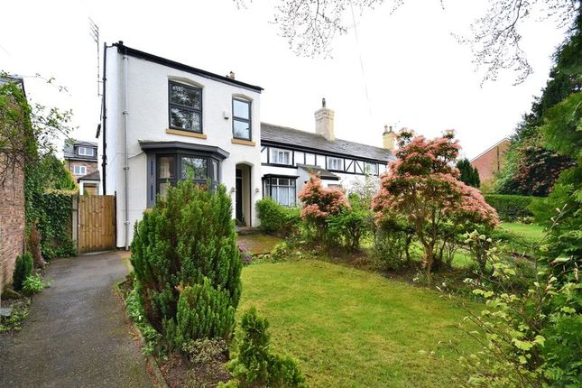 Thumbnail Detached house for sale in Folly Lane, Swinton, Manchester