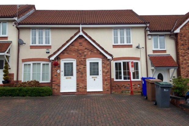 Thumbnail Property to rent in Batkin Close, Burslem, Stoke-On-Trent