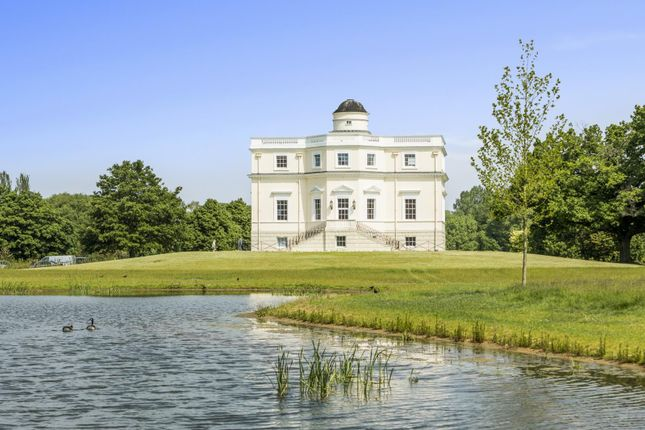 Thumbnail Detached house to rent in Old Deer Park, Richmond Upon Thames, Surrey