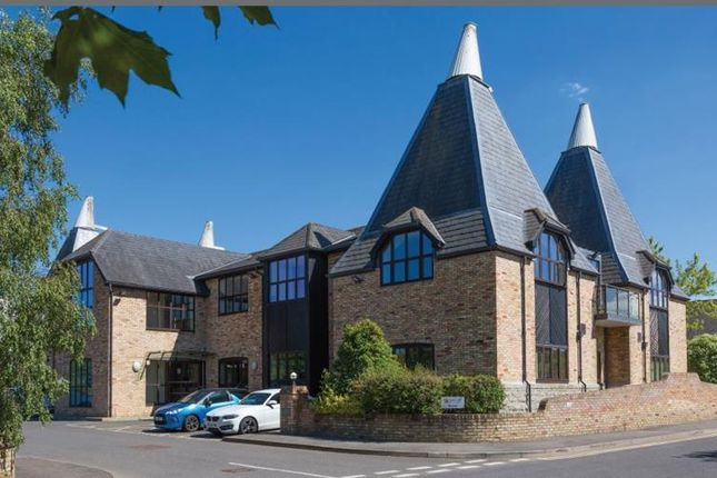 Thumbnail Office to let in One Hermitage Court, Hermitage Lane, Maidstone, Kent