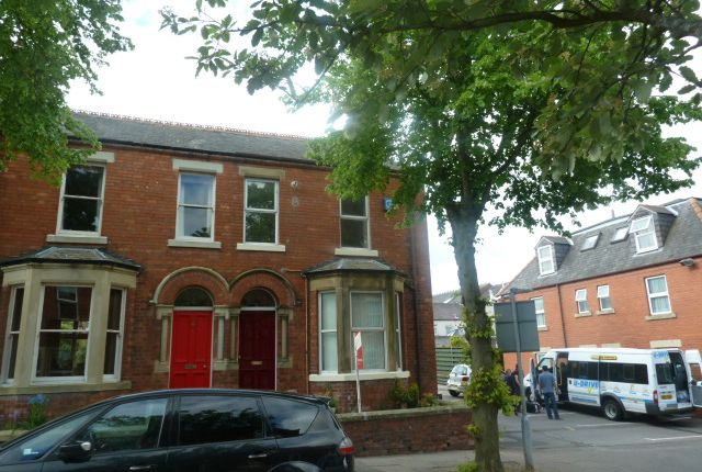 Thumbnail Property to rent in Mulcaster Crescent, Stanwix, Carlisle