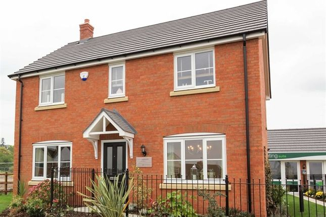 Thumbnail Property to rent in Courtelle Road, Coventry